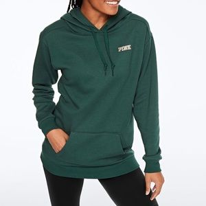 Victoria's Secret everyday lounge campus pullover